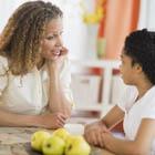 حرف زدن با کودک، خلاقیت به خرج دهید
