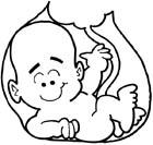 بلوغ ریه جنین، خطر از بیخ گوش گذشت