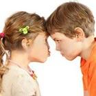 دعوای کودکان با یکدیگر، فقط کتک کاری!