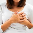 احساس درد در پستان، مشکل کجاست؟