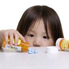 مسمومیت دارویی در کودکان، عوارضش را میدانید؟