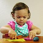 مراقبت از کودک نوپا، تاثیر بازی ها