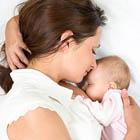 تغذیه نوزاد تا 6 ماهگی، اصول و فنون
