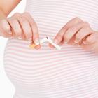 مادران سیگاری، زنگ خطر!