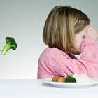بدغذایی در کودکان، حل شدنیه؟
