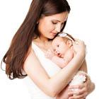 بغل کردن نوزاد، راه و روش دارد؟
