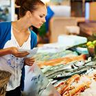 تغذیه قبل از بارداری، کدوم ماهی ها بهترن؟