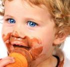 مضرات کافئین برای کودکان، شناسایی منابع مخفی