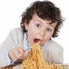 پرخوری کودکان، پیشگیری از چاقی