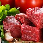 ناباروری در مردان، گوشت چه اندازه لازم؟