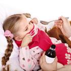 گایافنزین برای کودکان، منع مصرف دارد؟