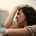 زنان افسرده، شانس بارداری دارند؟