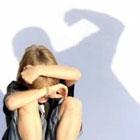 تنبیه بدنی کودک، تاثیر پرخاشگری