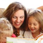 کتاب خواندن برای کودکان، راه و روش دارد