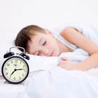 دیر خوابیدن بچه، فاجعه بار است؟
