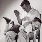 تنبیه بدنی کودکان، افزایش افسردگی