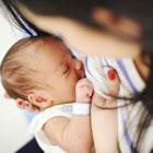 شیر دادن به نوزاد نارس، آموزش