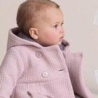 مراقبت از نوزاد در زمستان، چقدر لباس بپوشونم؟