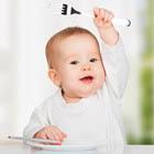 علائم دیابت در شیرخوار، اهمیت تغذیه