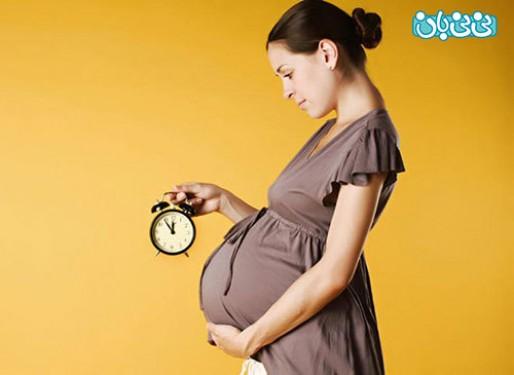 تاثیر سن بر بارداری (1)