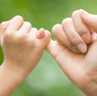 قول دادن به بچه، عوارض و نتایج