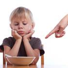 بهانه گیری کودکان، نحوه برخورد والدین