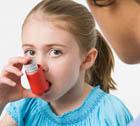 آسم در کودکان، تقصیر آلودگی؟