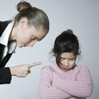 تنبیه کودک، پیامدهای آن