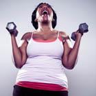 چاقی در زنان، چرا بیشتر از مردها؟