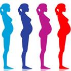 دوران بارداری، همه تغییرات بدن