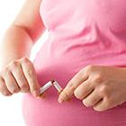 مرده زایی جنین، چرا دود ممنوع؟