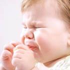 کمبود آهن در کودکان، علائم اصلی
