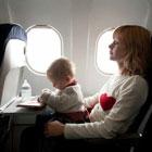 سفر هوایی با نوزاد، بهترین صندلی؟