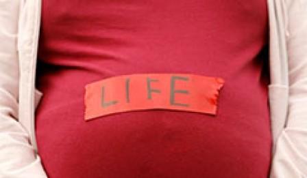 تهدید به سقط در بارداری، علائم/ کلیپ