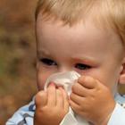 سلامت کودک، سرماخوردگی ممنوع