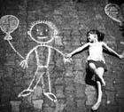 دوست خیالی کودکان، طبیعی است؟