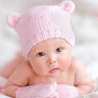 نوزاد دختر، چرا دوبار به دنیا آمد؟