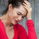 علت افسردگی در زنان، عوارض پریود؟