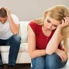 اختلالات زناشویی، شایع ترین علت