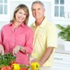 تقویت میل زناشویی، تغذیه مفید