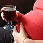 مصرف الکل در بارداری، احوال جنین