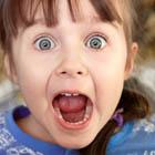 دندان قروچه کودک، ناشی از چیست؟