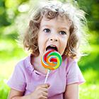 تغذیه کودک، چقدر شکر لازمه؟