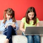 استفاده کودک از تلفن همراه، تاثیر فضای مجازی