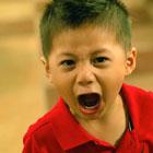 برخورد با بددهنی کودک، نخندید!