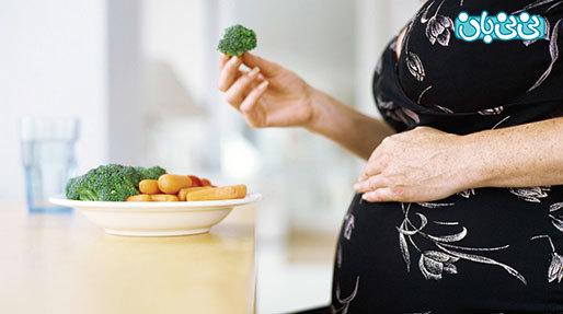 ترش کردگی معده در بارداری، پنج درمان طبیعی