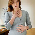 تنگی نفس در بارداری، لرزه افتاده به جونم