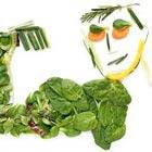 علت ناباروری مردان، تاثیر گیاه خواری