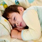 مشکلات خواب کودک، امانم رو بریده