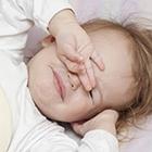اختلالات خواب کودکان، چرا بیشتر نمی خوابه؟
